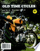 WALNECK S CLASSIC CYCLE TRADER  DECEMBER JANUARY 1986 87
