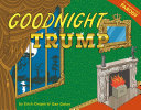 Goodnight Trump Book