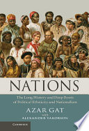 Nations book