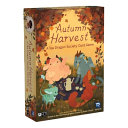 Autumn Harvest  a Tea Dragon Society Game Book PDF