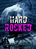 download ebook hard rocked (a rock star romance) pdf epub