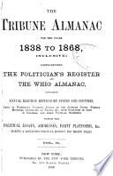 The Tribune Almanac