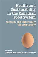 download ebook health and sustainability in the canadian food system pdf epub