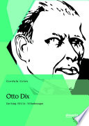 Otto Dix: Der Krieg 1923/24 - 50 Radierungen