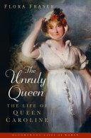 download ebook the unruly queen pdf epub