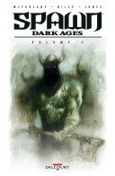 Spawn Dark Ages -