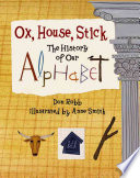 Ox  House  Stick