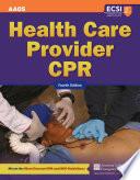 Health Care Provider CPR