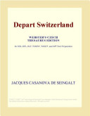 Depart Switzerland