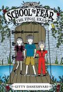 download ebook school of fear 3: the final exam pdf epub