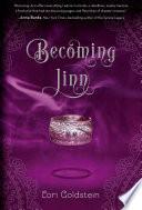Book Becoming Jinn
