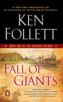 Fall of Giants-book cover