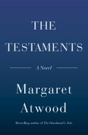 Title: The Testaments Book Cover