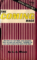 The Coming Race Culturally Important And Is Part Of The Knowledge