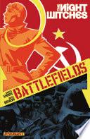 Garth Ennis  Battlefields Vol 1 Book PDF