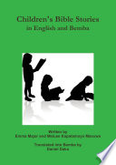 Children's Bible Stories in English and Bemba