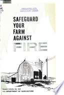 Safeguard Your Farm Against Fire