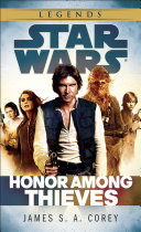Honor Among Thieves  Star Wars Legends