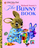 Richard Scarry's The Bunny Book Book