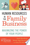 download ebook human resources in the family business pdf epub