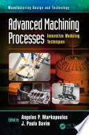 Advanced Machining Processes
