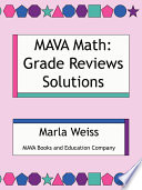 Mava Math Free download PDF and Read online