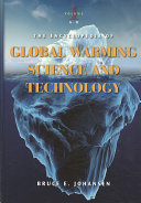 The Encyclopedia of Global Warming Science and Technology  I Z