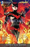 Batwoman Vol. 3: World's Finest (The New 52)