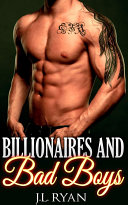 Bad Boy Romance  Billionaires And Bad Boys