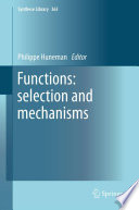 Functions  selection and mechanisms