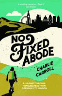 No Fixed Abode Or Reason To Rush Charlie Finds