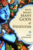 Many Many Many Gods of Hinduism