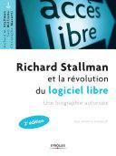illustration Richard Stallman et la révolution du logiciel libre