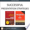 Successful Presentation Strategies  Collection