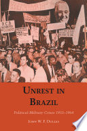 Unrest in Brazil