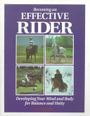 Becoming an Effective Rider