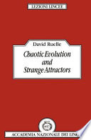 Ebook Chaotic Evolution and Strange Attractors Epub D. Ruelle Apps Read Mobile