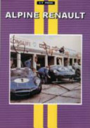 Alpine Renault Ultimate Portfolio