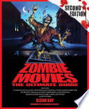 Zombie Movies  From 1932 S White Zombie To George