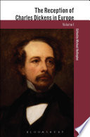 The Reception of Charles Dickens in Europe