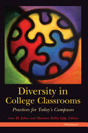 Diversity in College Classrooms