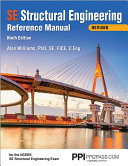 Se Structural Engineering Reference Manual Ninth Edition