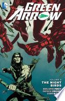Green Arrow Vol  8  The Nightbirds