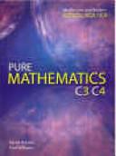 Pure Mathematics C3 C4