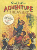 Enid Blyton Adventure Treasury