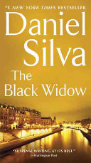 The Black Widow-book cover