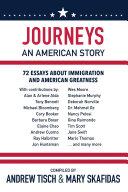 Journeys : america, whether it was a...