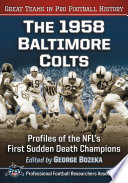 The 1958 Baltimore Colts