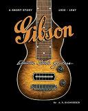 Gibson Electric Steel Guitars