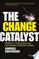 The Change Catalyst